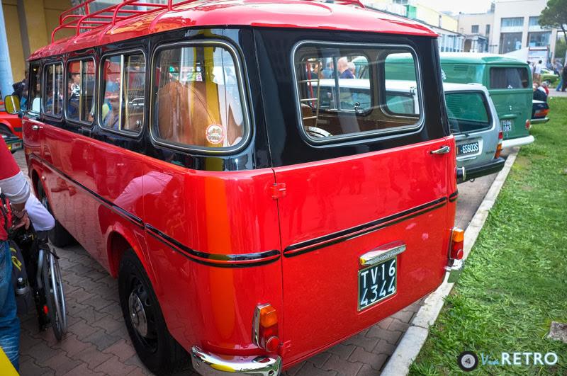bussing lastbil til salg